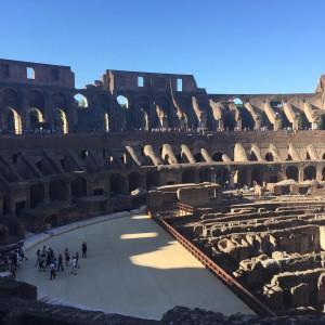 Rome ??