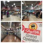 I am so excited this big #ShopRite just opened near…