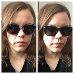 Ahh which do I choose?? Help me decide #WarbyHomeTryOn @warbyparker…