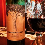 Dave Matthews made me some #wine lol #crush #dmb #thedreamingtree…