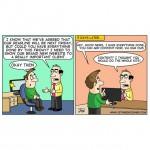 My life. Everyday. @1stwebdesigner #webdesign #comic #funny
