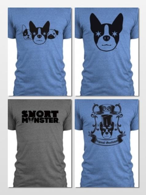 snort-monster-shirts