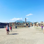 Pompeii!! Amazing ! I can check this off my buckethellip