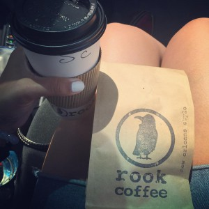 My latest obsession rookcoffee !! Please please please make yourhellip