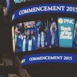 Congrats to my sisinlaw xomegmarie !! SetonHall2015 She graduated collegehellip